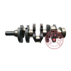Laidong KM385BT crankshaft