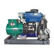 Weichai marine diesel generator 15kva