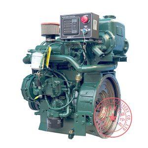 Yuchai YC2105C marine diesel engine