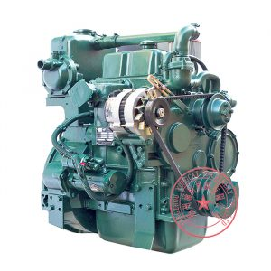 Yuchai YC2115C marine diesel engine