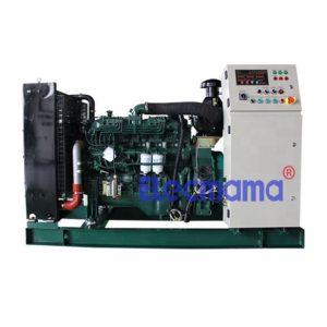 Yuchai marine emergency generator