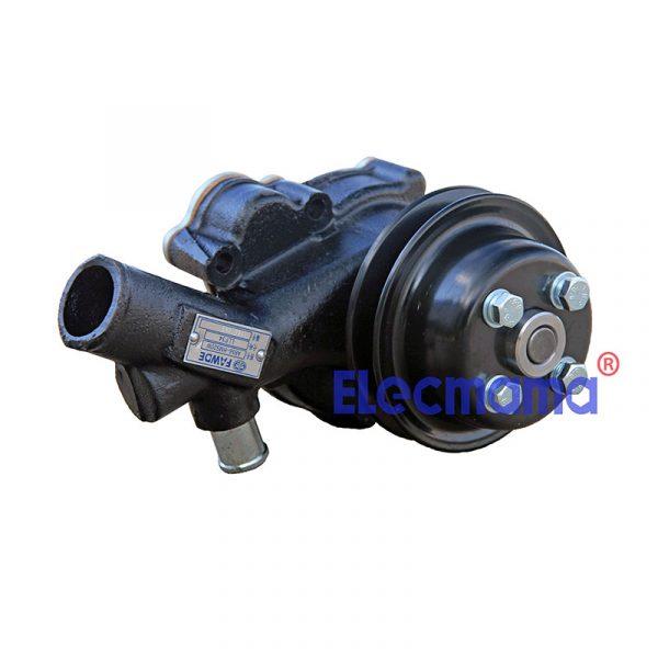 4DW81-23D FAW water pump -1