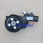 4DW81-23D FAW water pump -3