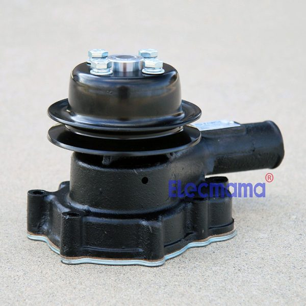 4DW81-23D FAW water pump -5