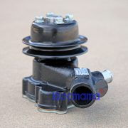4DW81-23D FAW water pump -6