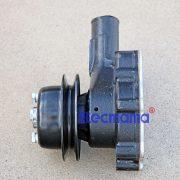 4DW81-23D FAW water pump -7
