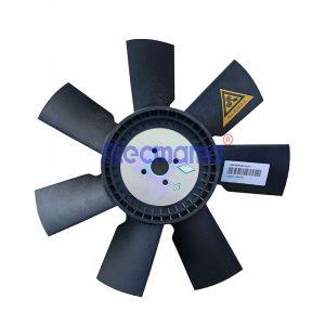 4DW92-39D-HMS20W FAW cooling fan blade