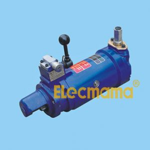 Spring Starter for marine diesel engine