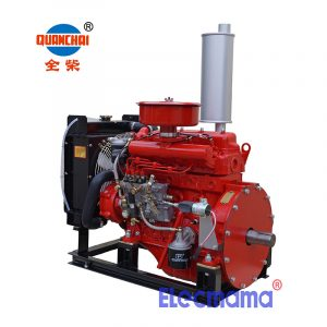 Quanchai QC480Q diesel engine