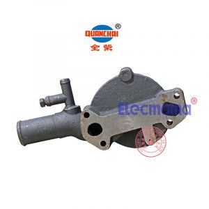 Quanchai QC380D water pump