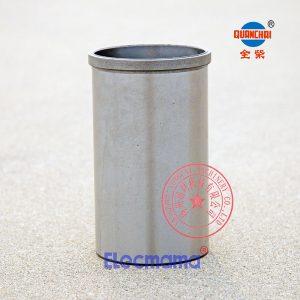 QC385D Quanchai cylinder liner