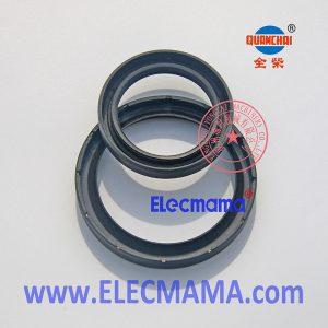 Quanchai QC385D crankshaft oil seals