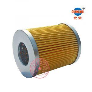 Quanchai QC480D fuel filter