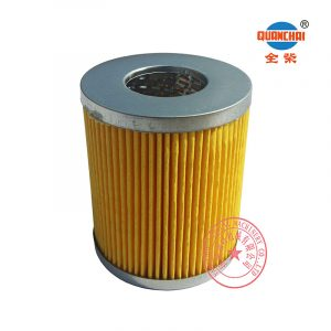 Quanchai QC480D oil filter