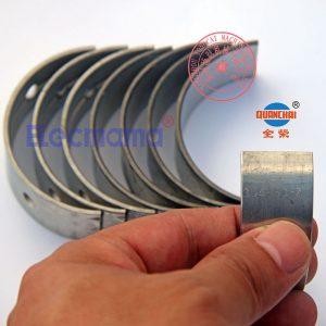 Quanchai QC485Q crankshaft main bearings