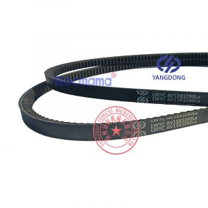 Yangdong YD480D engine belt