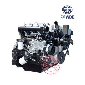 37kW FAWDE 4DW91-50G diesel engine for forklift