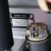 3I416-75-750 Jiangxi Huier Fuel Injection Pump -5