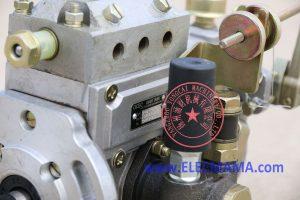 3I416-75-750 Jiangxi Huier Injection Pump