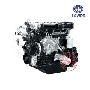 FAW diesel engines for forklift