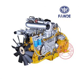 FAW diesel engines for loader