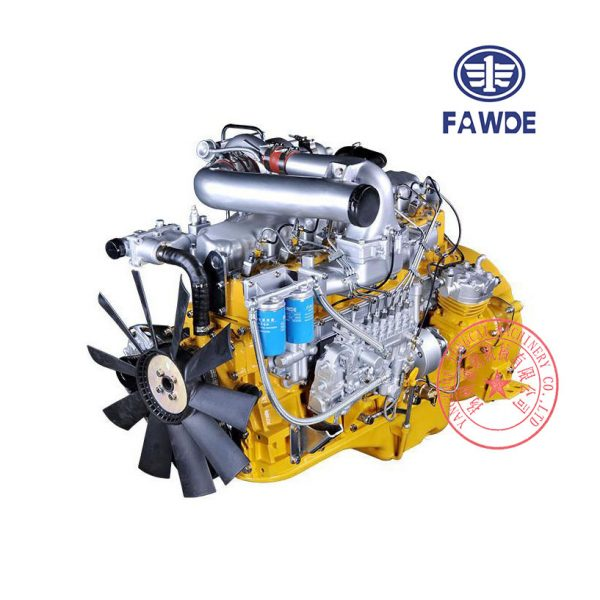 FAW diesel engines for loader