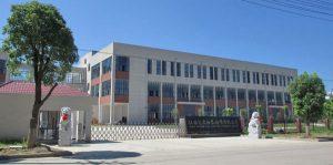 Jiangxi Huier Fuel Injection Equipment Co., Ltd. factory