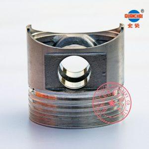 QC385D Quanchai engine piston