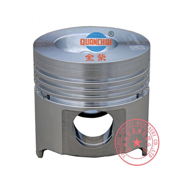 QC480D Quanchai engine piston -2