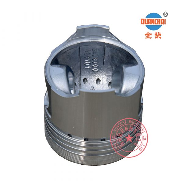 QC480D Quanchai engine piston -3