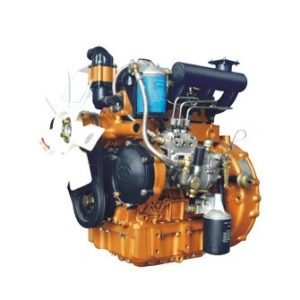 Y385T Yangdong diesel engine for tractor