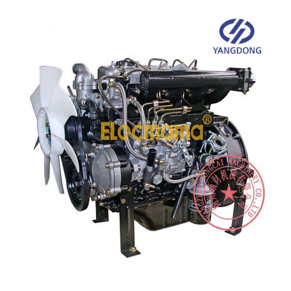Yangdong YD480D diesel engine -1