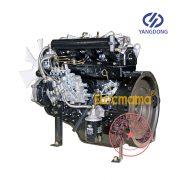 Yangdong YD480D diesel engine -2