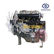 Yangdong YD480D diesel engine -3