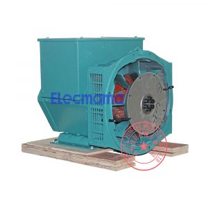 18kw brushless generator
