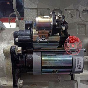 QDJ2659K-P/JE Starter Motor 24V 5.5kW