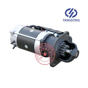 Y495D Yangdong engine starter motor