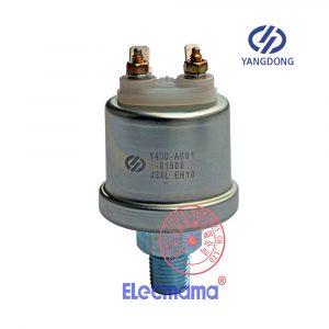 Yangdong YD480D oil pressure sensor