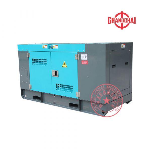Changchai diesel generator set -1