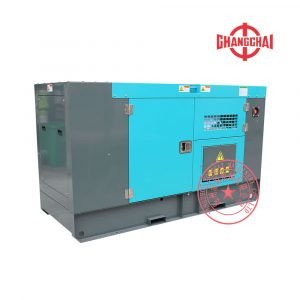Changchai diesel generator set