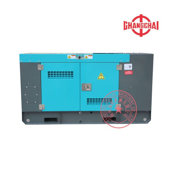 Changchai diesel generator set -3