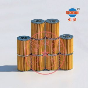 Quanchai diesel engine fuel filters