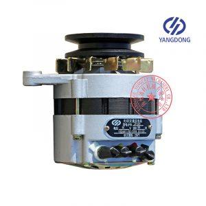 Y495D Yangdong engine alternator