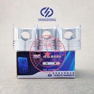 Yangdong 3 cylinder engine piston