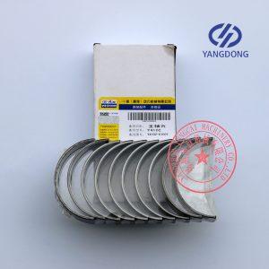 Yangdong Y4102D engine crankshaft main bearings