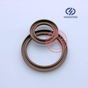 Yangdong Y4102D engine crankshaft oil seals