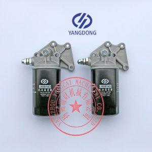 Yangdong Y4102D oil filter JX0814D