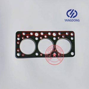Yangdong YD380D cylinder head gasket