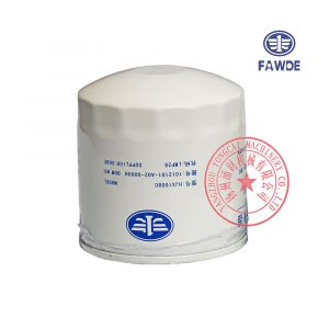 FAW 4DW92-39D-HMS20W oil filter 1012101-A02-0000H