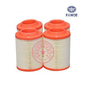 FAW 4DW93-42D air filter DHP-0029-04